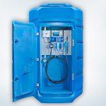 660 Gallon Bulk DEF Equipment