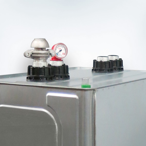 Roth Double Walled Tank Plus Package