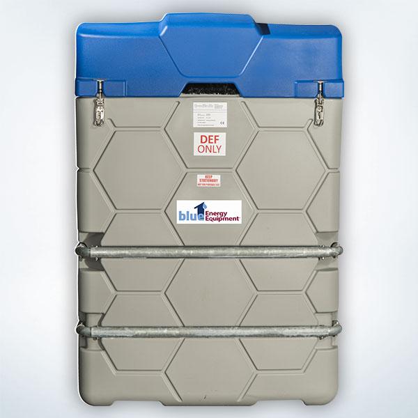 660 Gallon DEF Cube