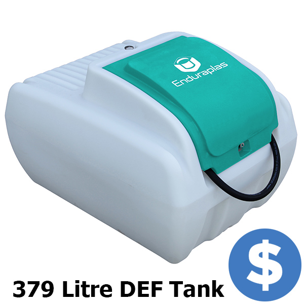 379 Litre DEF Package
