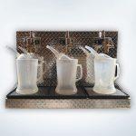 Dispenser Bar