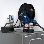 Double Wall Tank Dispense Package