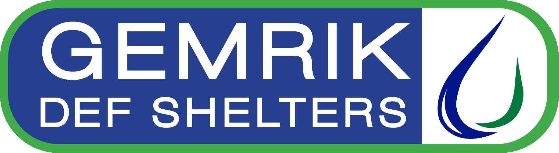 Gemrik DEF Shelters