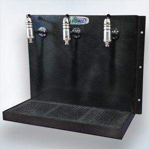 Oil Bar Dispense