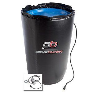 BH30PRO Barrel Heater