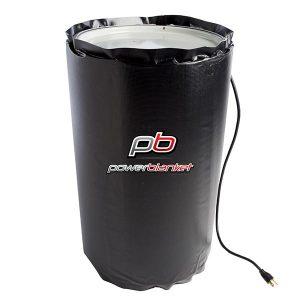 BH30RR Drum Heater