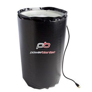 BH55RR Drum Heater