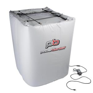 330 gallon DEF Storage Heaters