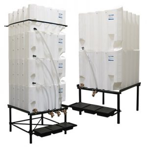 Tote-A-Lube Tanks