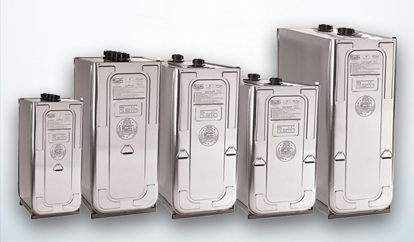 Roth Double Wall Tanks